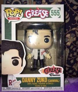 POP! Danny Zuko GREASE