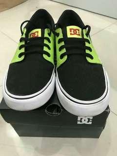 DC Shoes Size 37EU / 6US