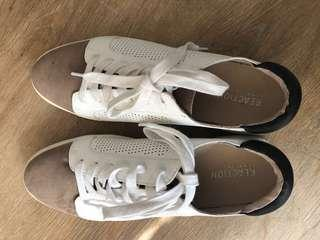 Kenneth Cole sneakers - authentic