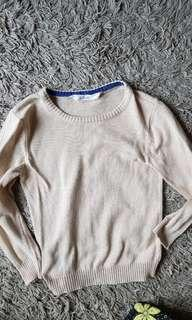 H&M long sleeves size 4-5years
