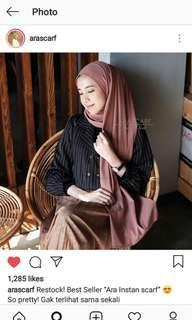 Arascarf hijab