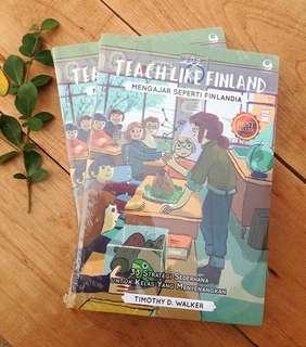 Teach Like Finland (Edisi Bahasa Indonesia)
