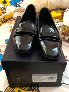 Prada Calzature Donna women's loafers