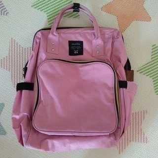 Diapers Bag Anello