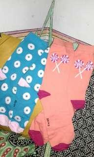 Candy Donuts Socks