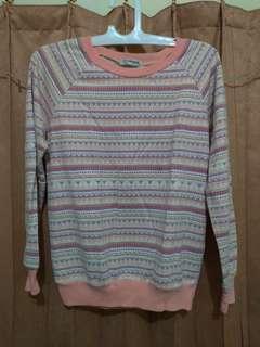 Nevada Tribal Sweater