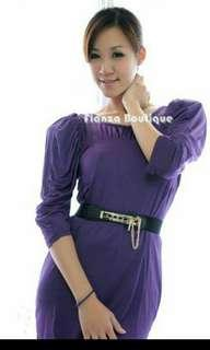 Tops blouse murah clearance