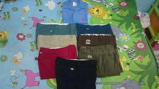 Lp dickies , cargo ,wear pack