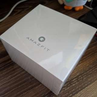 [Local Set] Amazfit BIP (White Cloud)