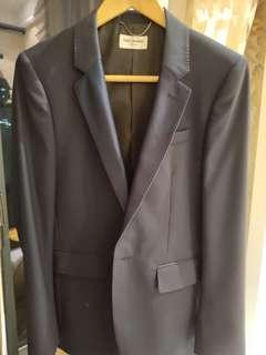 Saint Laurent suit blazer
