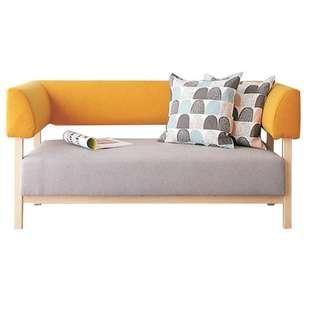 Custom Fabric Sofa - Home - Office Furniture