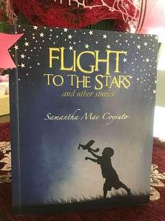 Flight to the Stars and Other Stories