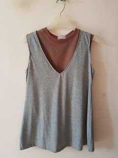 Mini dress one set