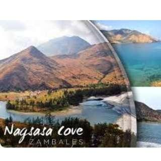 Nagsasa Cove Tour Package ALL-IN!! 2D 1N (Nov.30-Dec.01,2018)