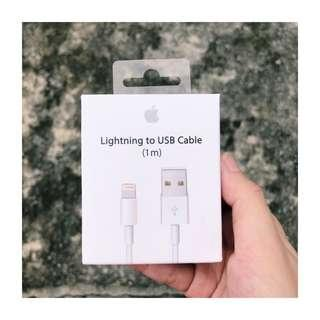 Original Apple Lightning Cable (1M)