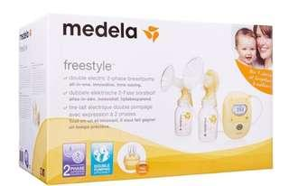 Medela Freestyle Breastpump (with local warranty)