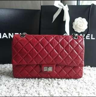 FAST deal CHANEL REISSUE 226