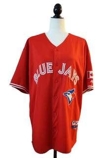 Blue Jays Jersey Majestic