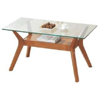 Center Table - Tempered Glass - Office Furniture