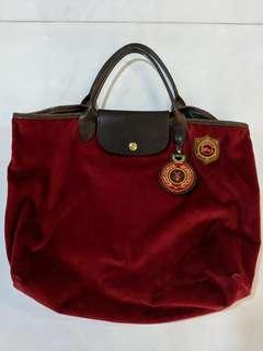 Longchamp Funtaisy Tote Bag