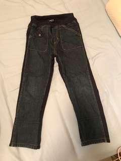 牛仔褲(小童)