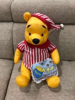 Winnie the Pooh Softtoy