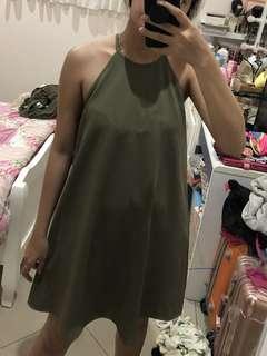 Dress forever21 f21