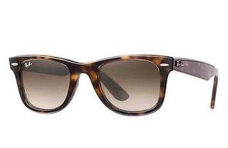 REPRICED Authentic Ray Ban Wayfarer
