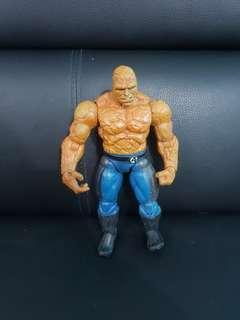 Marvel Legends The Thing