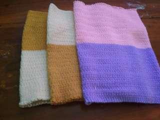 Take all new dalaman jilbab rajut 2 warna