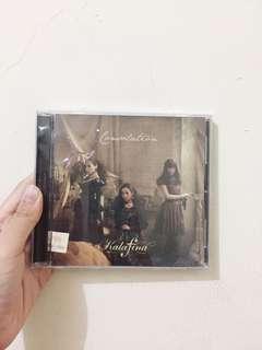 Kalafina Constellation Album ORIGINAL