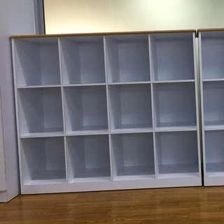 Shelf 1200L x 1050H x 350D mm