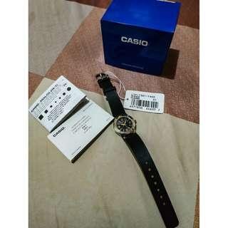For Sale: Casio Ladies Analog Watch LTP-1301-1A