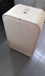 Portable aircond MEC