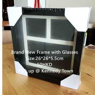 Brand New Frame