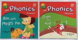 Run gets Meg's Pin/ Dan the Ant