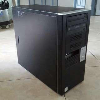 Custom Built Gaming Desktop