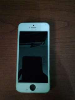 Iphone 5 batre bocor