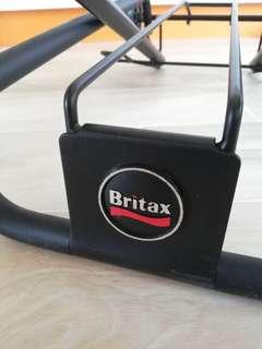 BRITAX Car Seat Travel Trolley