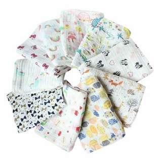 Baby muslin Swaddle/Blanket