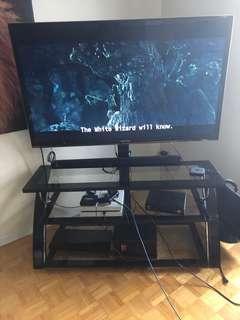 Samsung tv.. 55 inch