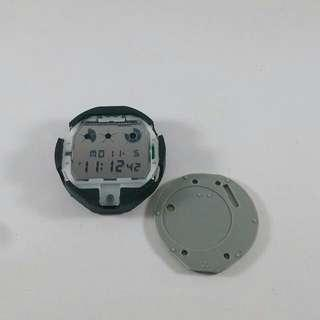 Mesin g shock dw6900mf1 mirror lcd
