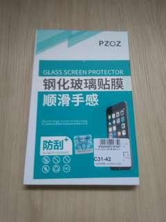 Xiaomi redmi 4A glass screen protector *free normal postage*