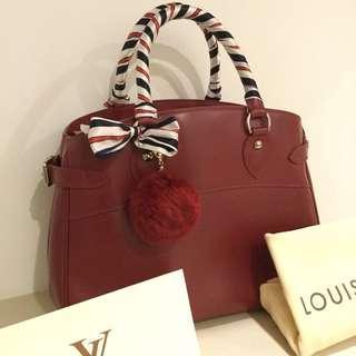 LV Louis Vuitton Passy PM