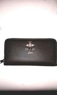 Blind for love wallet new