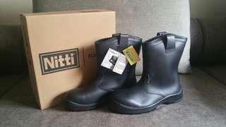 Nitti FOOTWEAR