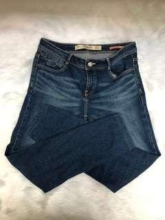Zara Trafaluc Denim Skinny Jeans Size 26