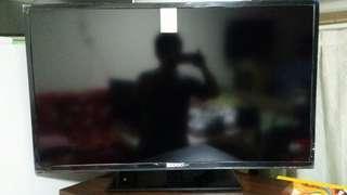 🚚 【網路最低價】 二手 聯碩 RANSO 40吋 LED 薄型 液晶電視