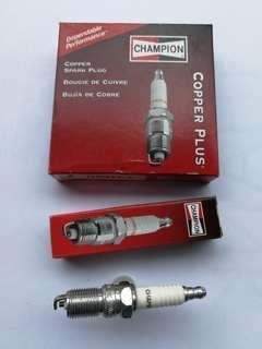 Champion Copper Plug for Campro