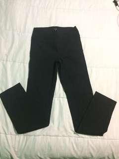 RW&Co black pants